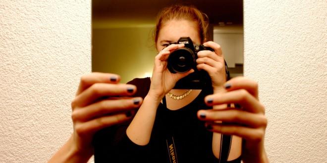 Фотографія: людські емоції від чорно-білого до кольорового