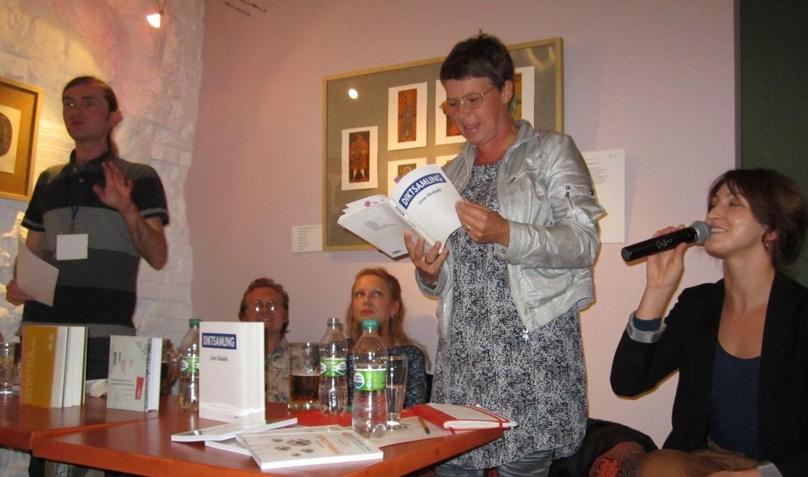Сучасна шведська поезія – авангард і тонкість правди