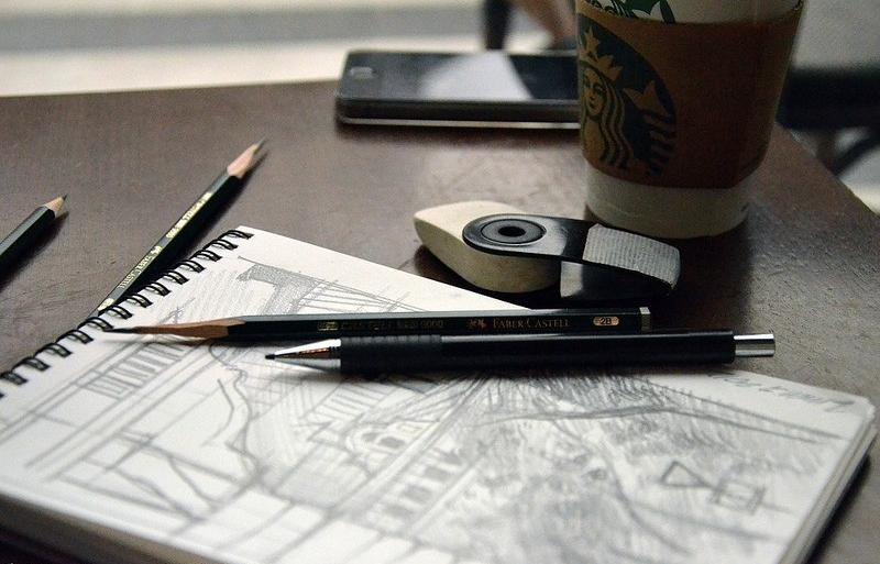 Цей непростий простий олівець