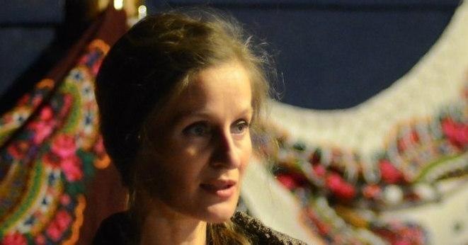 Революція в поезії Наталії Крісман