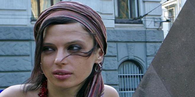 «Ірена Карпа. Письменниця. Співачка. Мандрівниця»