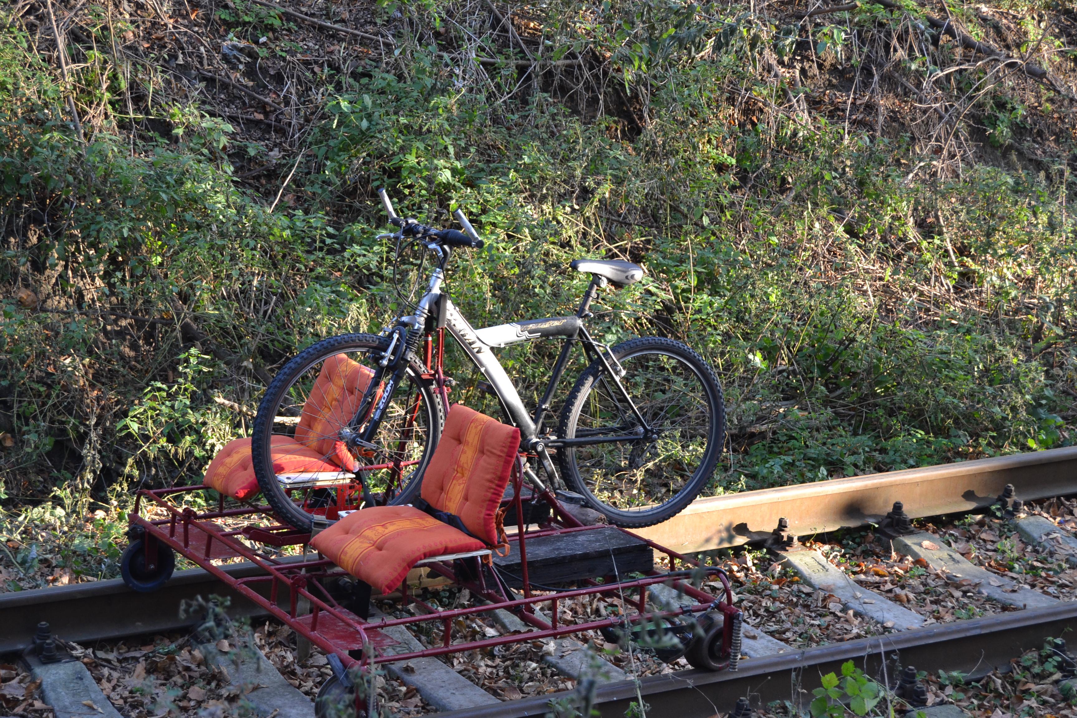 Мистецтво техніки: У Львові з'явився новітній велосипед