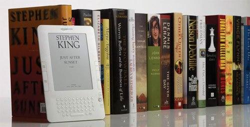 Книги яких авторів цікавіші: вітчизняних чи зарубіжних?