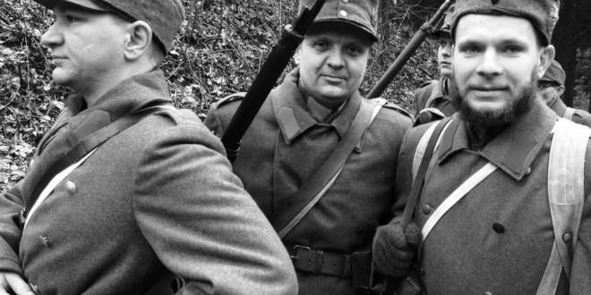 Розгледіти Вітовського: Львів відновив зйомки історичного фільму