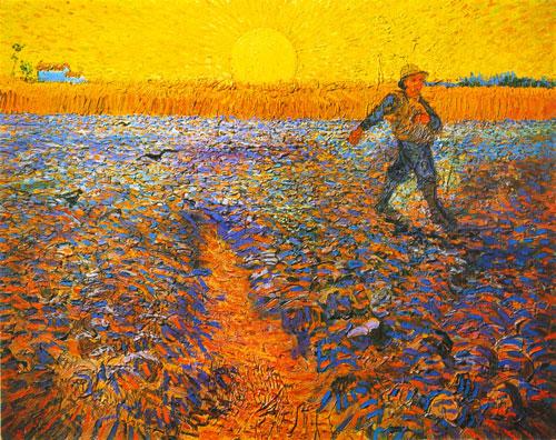 Ван Гог: життя над прірвою свідомості