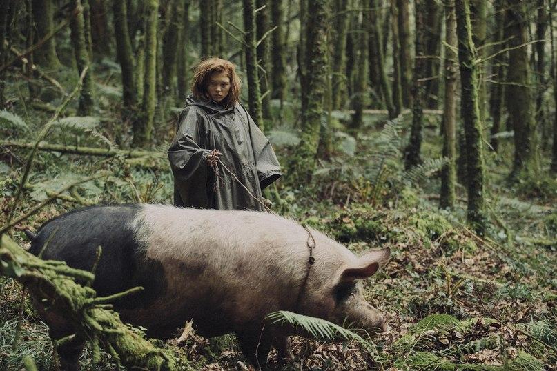ЛОБСТЕР свиня