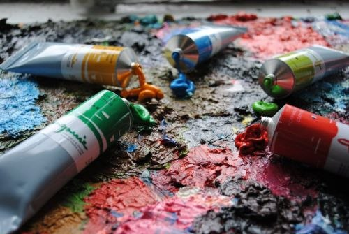 Порадуйте душу мистецтвом