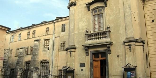У музеї історії релігії презентували унікальні скарби княжої церкви св. Миколая