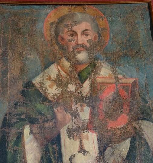 св. Миколай
