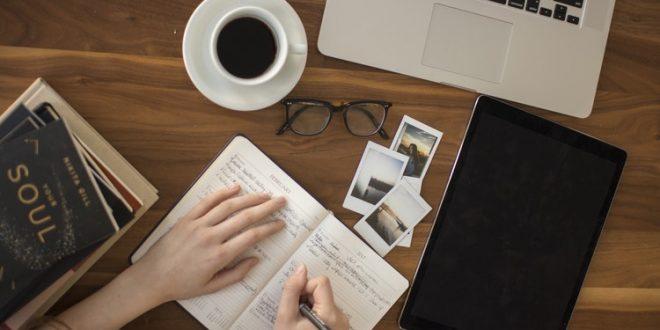 Писати: ремесло, чи фанатичне бажання?