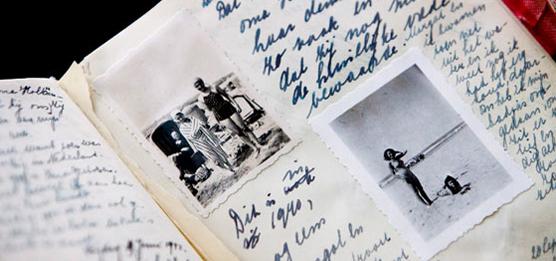 Хто є автором щоденника Анни Франк?