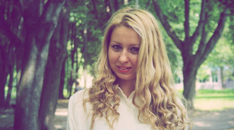 Ганна Шпилевська: «Як в класичній симфонії є чотири частини, так  є чотири жанри в моїй творчості»