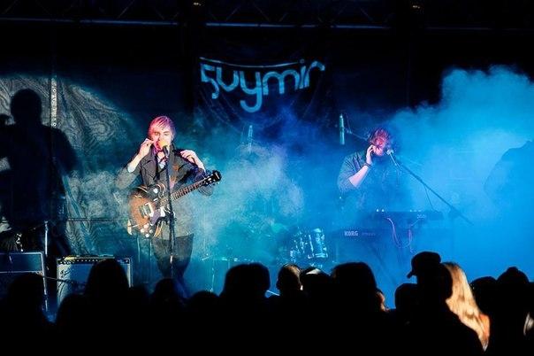 5 Vymir, Львів і рок