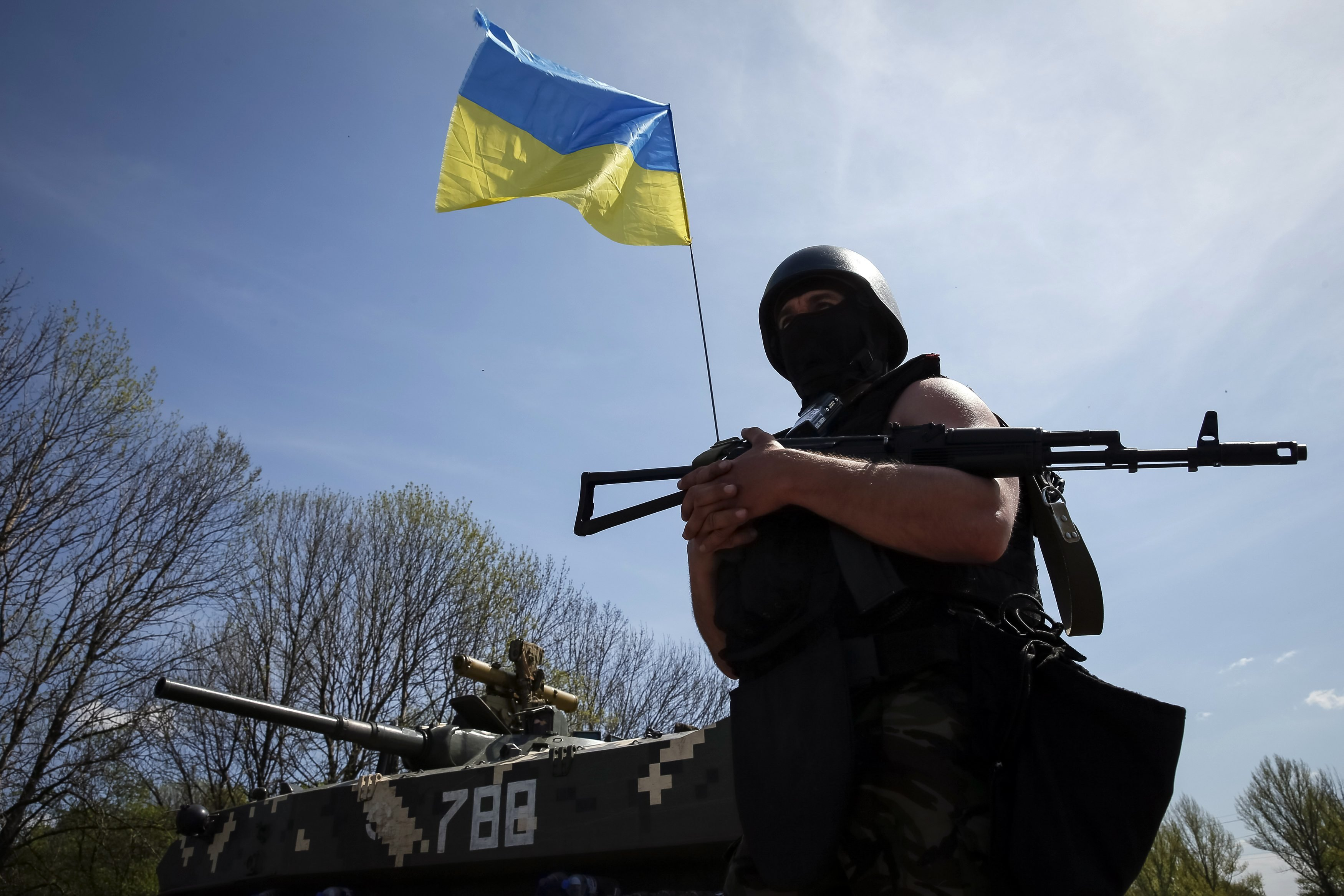 Вистава «Душа Менестреля»  у підтримку української армії
