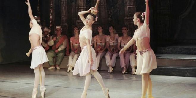 Поза сценою: танець, як стиль життя
