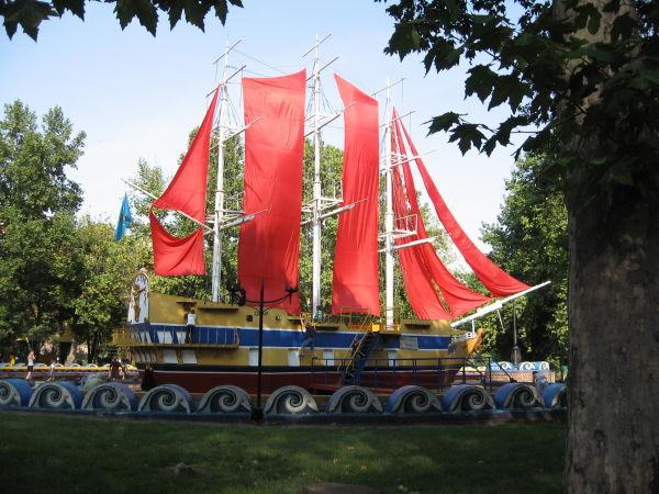 Миколаїв – місто Корабелів