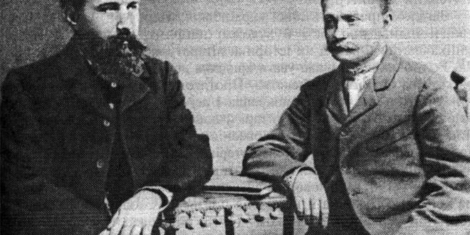 Розмова з Іваном Франком крізь століття