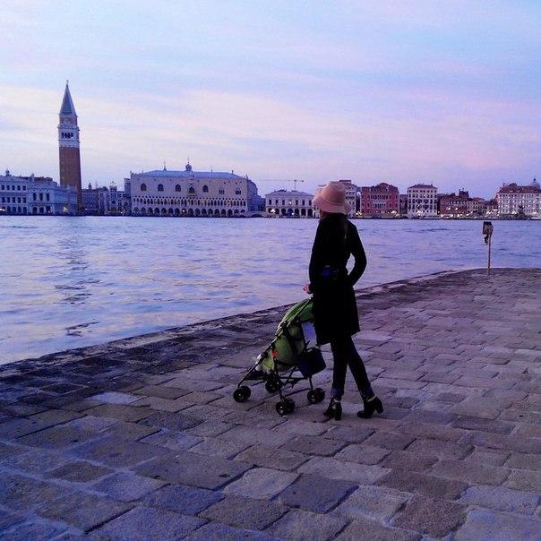 «Живий» путівник по Італії у новій книзі Надійки Гербіш