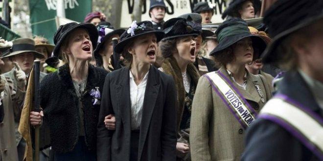 Жіночий голос  світового  кіно