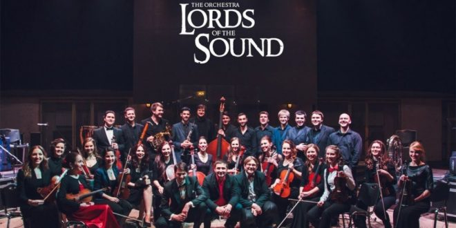 Lords of the Sound : мелодії, що проходять крізь серце.