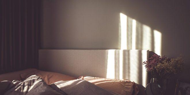 Історія ліжка і його вплив на біографії великих людей