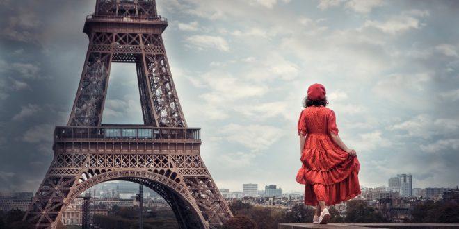 Я вибрала письменника і Париж. Просте життя не для нас
