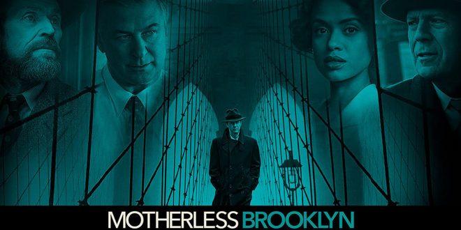 «Сирота Бруклін»: нуар від Едварда Нортона